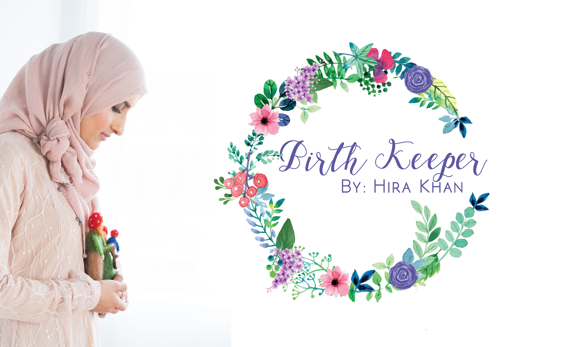 BirthKeeper by Hira Khan